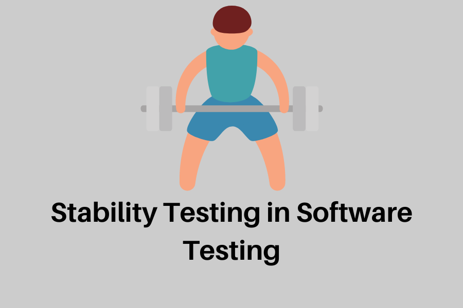 What is Stability in Software Testing?